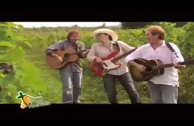 (Vidéo) Country . Le Semeur . Richard Toupin