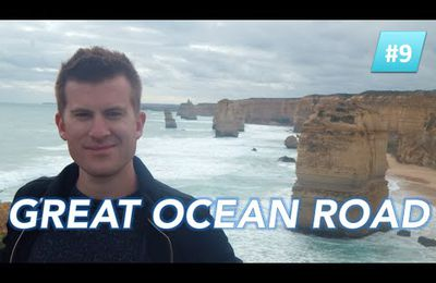 Film Australie - Great Ocean Road