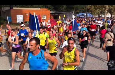 Le Tour de l'Olivier 2013