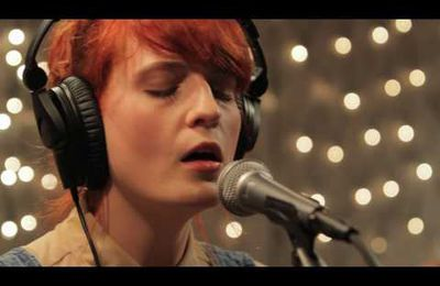 "Comment ne pas craquer sur cette version de ""Florence and the Machine"""