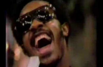 Superstition by Steve Wonder