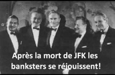 Les horreurs des Rockefeller