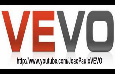 Subscribe the VEVO Channel (JoaoPauloVEVO) !!