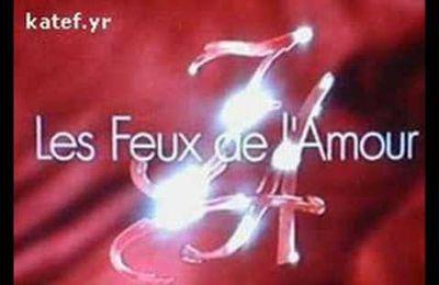 """H. Léonard chante """"les feux de l'amour"""""""