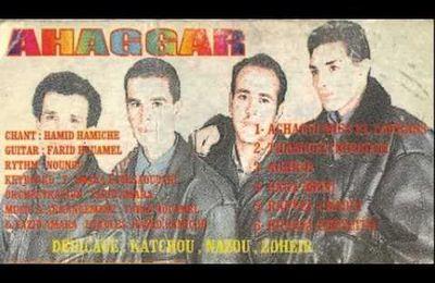 Chanson chaoui - Ahaggar - Acrib