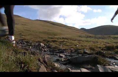 Vidéo du Grand Raid des Pyrénées 2011