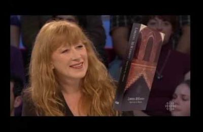 Une interview de Loreena McKennitt