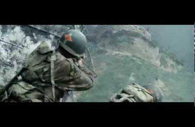 Captain America, le Super-Soldat en Bande-Annonce...