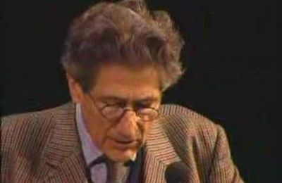 "Edward Said: ""The Myth of the Clash of Civilizations"" (conference, 40')"
