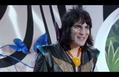 Noel Fielding Luxury Comedy