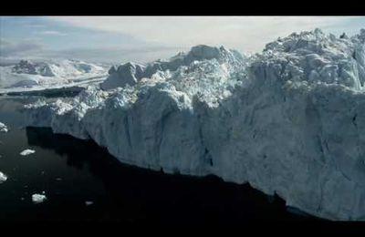 Il mondo della Groenlandia