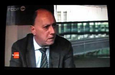GSK s'explique sur le contrat entre la Belgique et la firme...