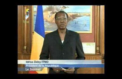 Le Tchad va poursuivre tous ceux qui ont collaboré avec le sanguinaire actuellement arrêté pour que justice soit rendue