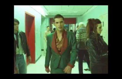 Une transsexuelle, personnage principal du dernier film du réalisateur québécois Xavier Dolan