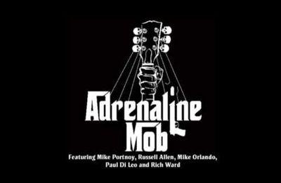 ADRENALINE MOB : album teaser