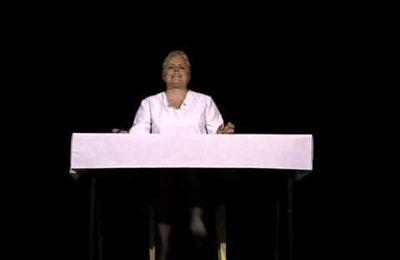 La grande Muriel Robin !