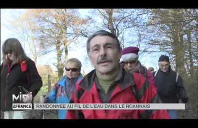 France 3 : un reportage vidéo avec le GMR