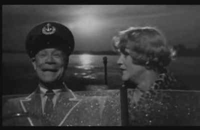 Some like it hot ! best ending