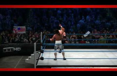 "[ WWE 2K14 ] Entrée et Finisher de Jake ""The Snake"" Roberts"