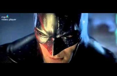 Batman Arkham City - Trailer