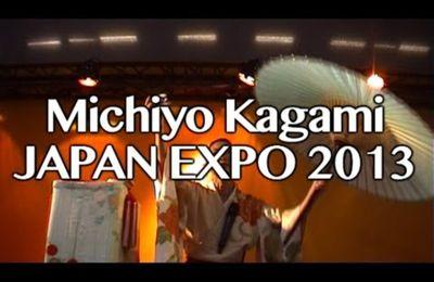 Japan Expo 2013 : toutes mes vidéos !