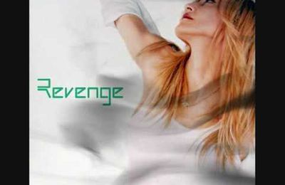 revenge inedit de ray of light 1998 (inedit)