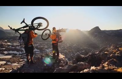 teaser du Banff Mountain Festival Tour 2013/2014