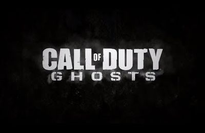 Call Of Duty Ghosts (Découverte-Multijoueur)
