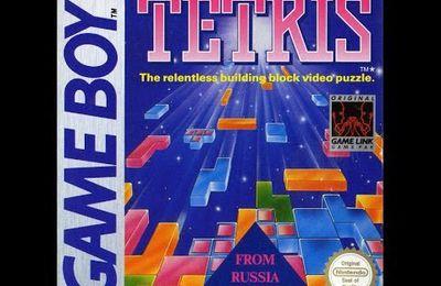 Tetris (ReDécouverte) épisode 1