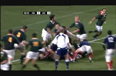 Tries Compilation 9: Best International Tries of the Year 2009