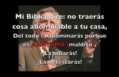 Apaga tu idolo!!! Paul Washer y David wilkerson