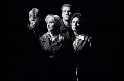 La Chanson Du Jour: The Sign d'Ace Of Base