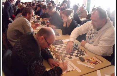 Nikolay Legky, Vainqueur de l'Open