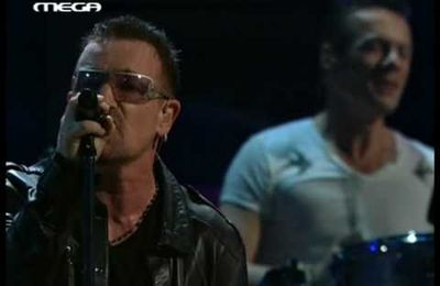 Because the Night - U2-Bruce Springsteen-Patti Smith