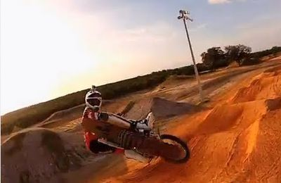 GoPro HD: James Stewart Daytona Recap