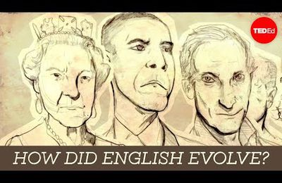 How English evolved | B2 & above