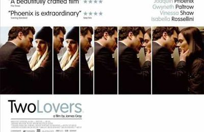 SOUNDTRACK - Two lovers