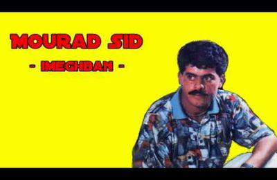 Chanson chaoui - Mourad sid - Imeghban