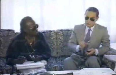 Miles Davis Day = rare interview japonaise + classics...