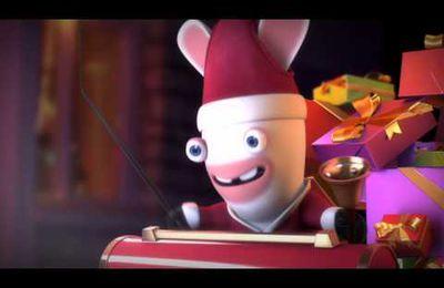 HUMOUR : Raving Christmas