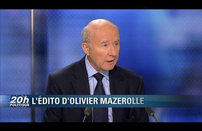 L'édito d'Olivier Mazerolle : le retour de Florence Cassez