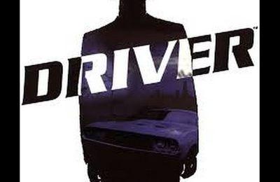 Driver (ReDécouverte) épisode 3