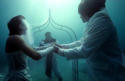 Un beau voyage sous-marin et intérieur