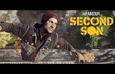 Infamous Second Son (Délire)