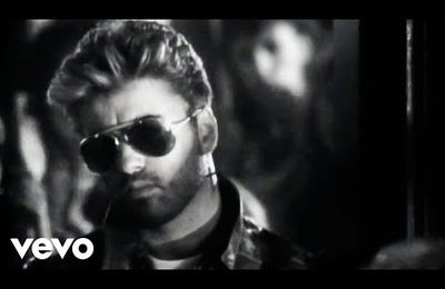 George Michael - Father Figure (1987 - Epic Records)