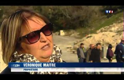 [ Septemes les Vallons ]Reportages TF1, LCM