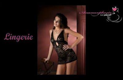 Réunion Sex Toys, Lingerie sexy : Soirée entre filles !
