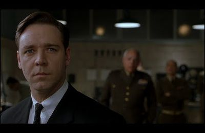A beautiful Mind (un homme d'exception)