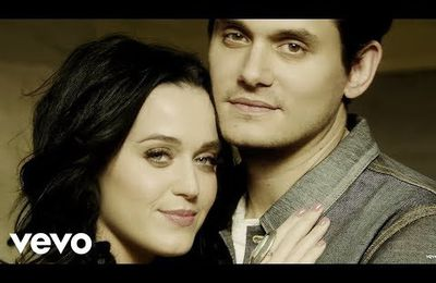 John Mayer - Who you love feat Katy Perry