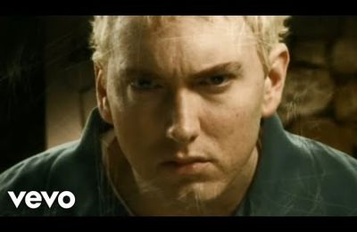Eminem feat. 50 Cent, Cashis, & Lloyd Banks - You Don't Know